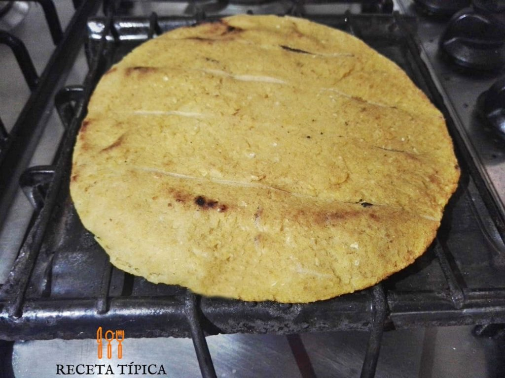 How To Make Arepas Recipe Grandmother S Arepas