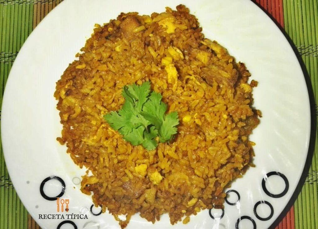 Valencian rice