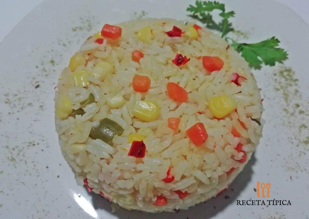 Springe rice